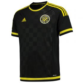 Columbus Crew Away Shirt 2016