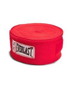Everlast Боксов бинт Handwraps 304 см - Бяло