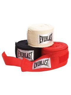 Everlast Боксов бинт Handwraps 304 см - Червено