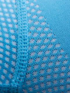 Spokey Дамска термо блуза Dune - Синьо