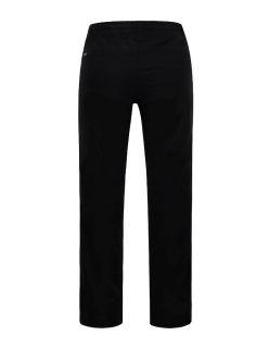 Alpine Pro Мъжки панталон с изолация FORSTER 2 INS - Черно