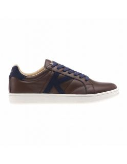 KELME Обувки Omaha Leather 16815-23 - Кафяво