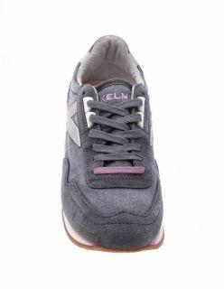 KELME Дамски обувки Pasion Mrs 17122-702 - Сиво