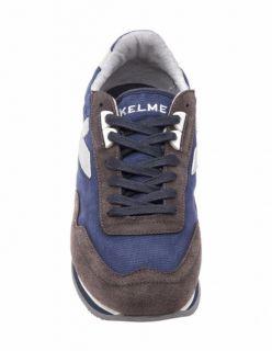 KELME Обувки Pasion Mr 17121-107 - Синьо