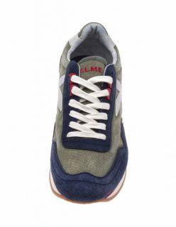 KELME Обувки Pasion Mr 17121-147 - Зелено