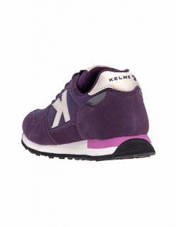 KELME Обувки Hudson 46817-721 - Лилаво