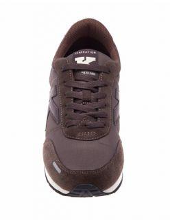 KELME Обувки Thames 46821-2 - Кафяво