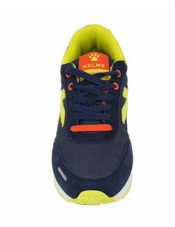 KELME Обувки Thames 46821-115 - Синьо