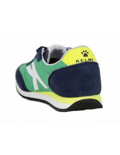 KELME Обувки Thames 46821-333 - Зелено