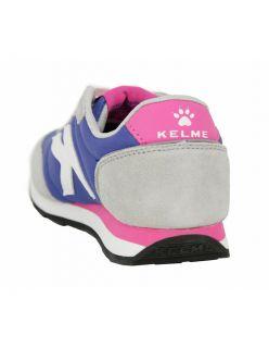 KELME Обувки Thames 46821-345 - Синьо