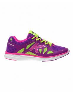 KELME Дамски маратонки Charlotte 46828-721 - Лилаво
