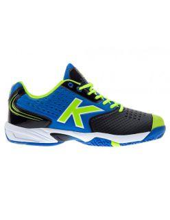 KELME Тенис обувки K-Point 52317-190 - Синьо