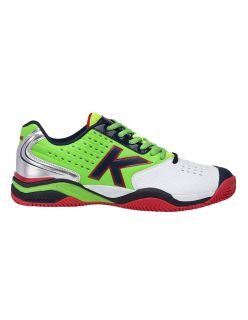 KELME Тенис обувки K-Point 52317-215 - Зелено