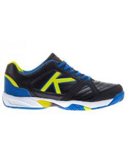 KELME Тенис обувки K-Tecnic 52318-26 - Черно