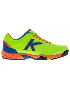 KELME Тенис обувки K-Tecnic 52318-402 - Зелено