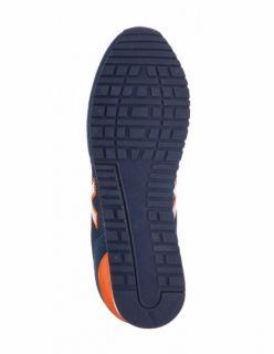 KELME Обувки Spirit 52327-107 - Синьо