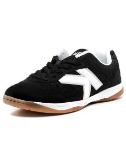 Kelme Маратонки Indoor Copa Black - Черно