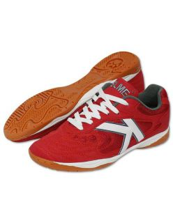Kelme Маратонки Indoor Copa Red - Червено
