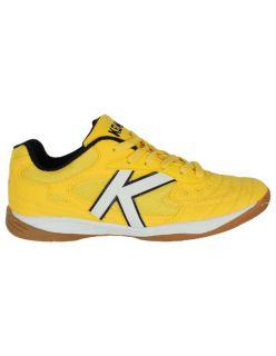 Kelme Маратонки Indoor Copa Mustard - Жълто