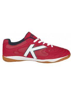 Kelme Маратонки Indoor Copa Jr Red - Червено