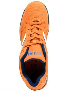 Kelme Маратонки Indoor Copa Jr Orange - Оранжево