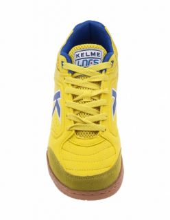 KELME Маратонки Precision LNFS Yellow - Жълто