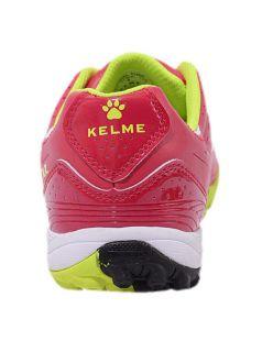 KELME Футболни обувки K-Final Turf 55683-140 - Червено