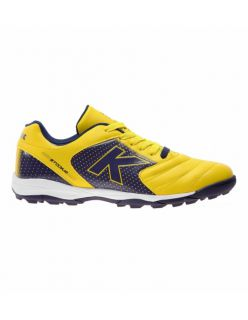 KELME Маратонки Stadium Lace SR Turf 55712-151 - Жълто