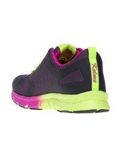 Kelme Дамски спортни обувки Vesta 63208-702 - Сиво
