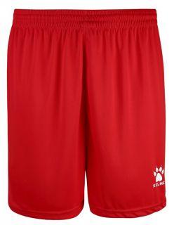 Kelme Kъси панталони Global Basic Short 75053-130 Red - Червено