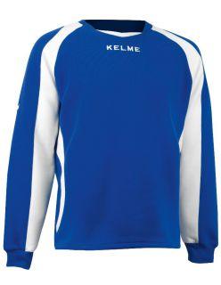 KELME Спортна блуза Saba Sweatshirt Royal - Синьо