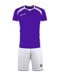 KELME Футболен екип Premium Set 78151-156 Purple - Лилаво
