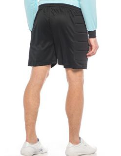 Kelme Вратарски панталон Goal Keeper Short 78221-26 Black - Черно