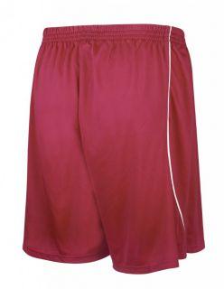 Kelme Kъси панталони Mundial Short 78406-130 Red - Червено