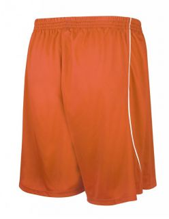 Kelme Kъси панталони Mundial Short 78406-227 Orange - Оранжево