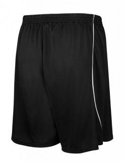 Kelme Kъси панталони Mundial Short 78406-26 Black - Черно