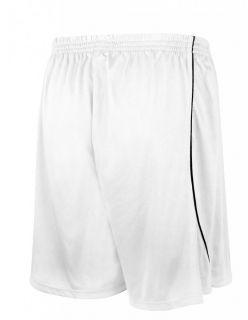 Kelme Kъси панталони Mundial Short 78406-6 White - Бяло
