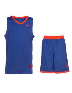 Kelme Баскетболен екип Over Set Basketball 80702-703 Royal - Синьо
