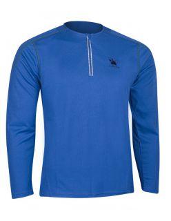 Kelme Блуза Sudadera 80863-3 Blue - Синьо
