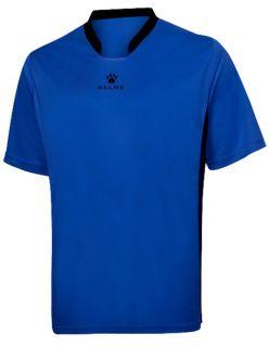 Kelme Тениска Basketball S/S Training T-Shirt 80946-703 Royal - Синьо