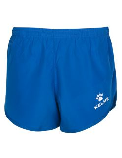 Kelme Къси панталони Lider Competition Short 87351-3 Blue - Синьо
