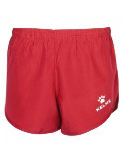 Kelme Къси панталони Lider Competition Short 87351-130 Red - Червено