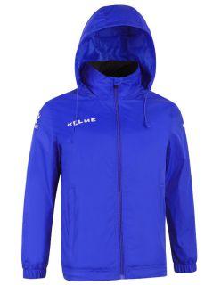 KELME Яке Sur Rain Jacket Training 93099-703 Royal - Синьо