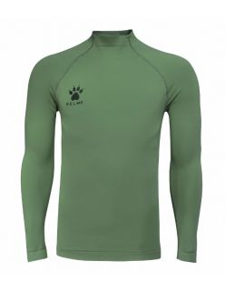 Kelme Блуза Thermic Underwear L/S T-Shirt 98813-73 Green - Зелено