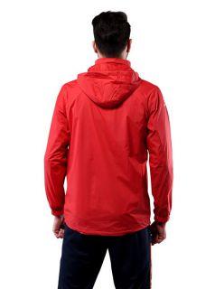 KELME Яке Sur Rain Jacket Training 93099-130 Red - Червено