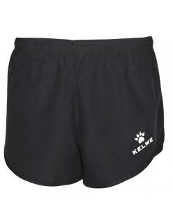 Kelme Къси панталони Lider Competition Short 87351-26 Black - Черно
