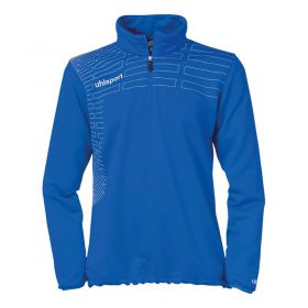 Match 1/4 Zip Top Women