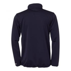 Match 1/4 Zip Top