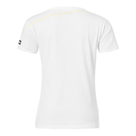 Core Cotton Logo T-shirt Women