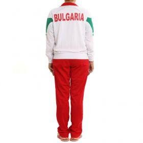 SUIT BULGARIA 2015